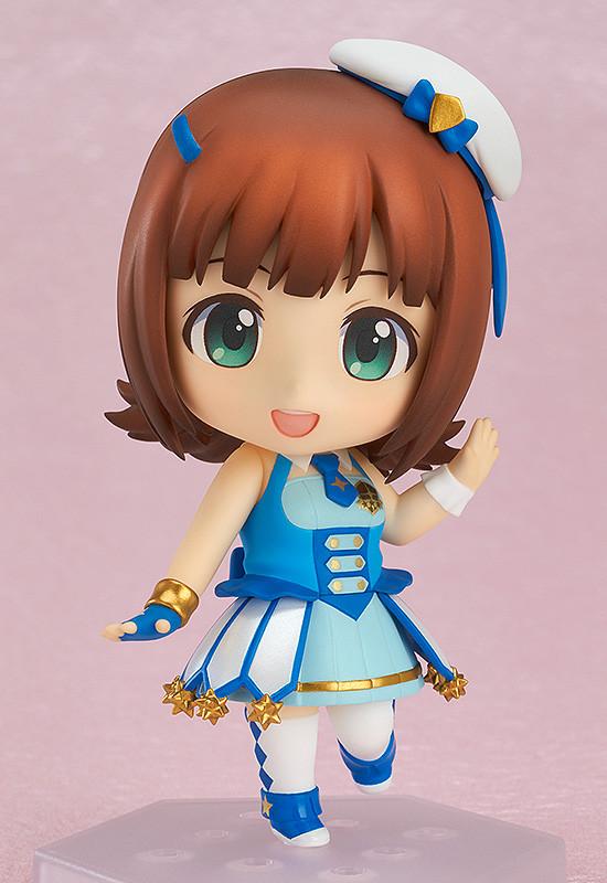 Nendoroid Co-de Haruka Amami pre 01
