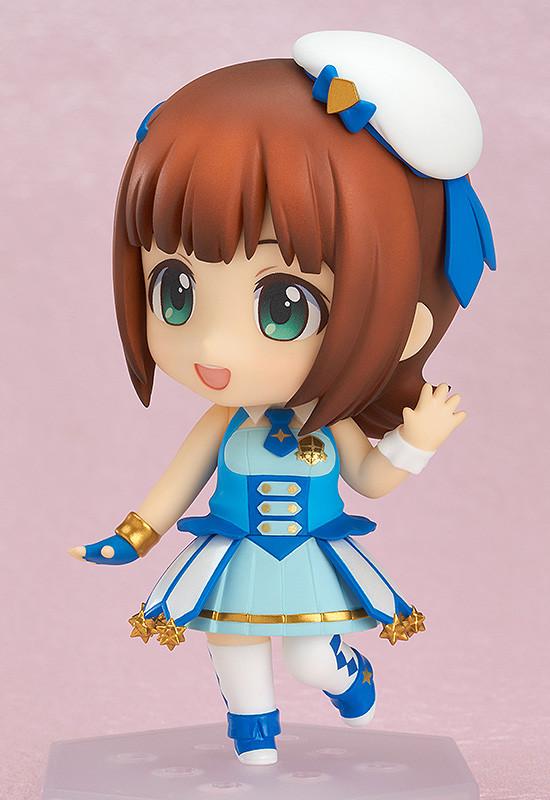 Nendoroid Co-de Haruka Amami pre 02
