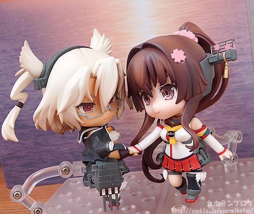 Nendoroid Musashi Gallery 05
