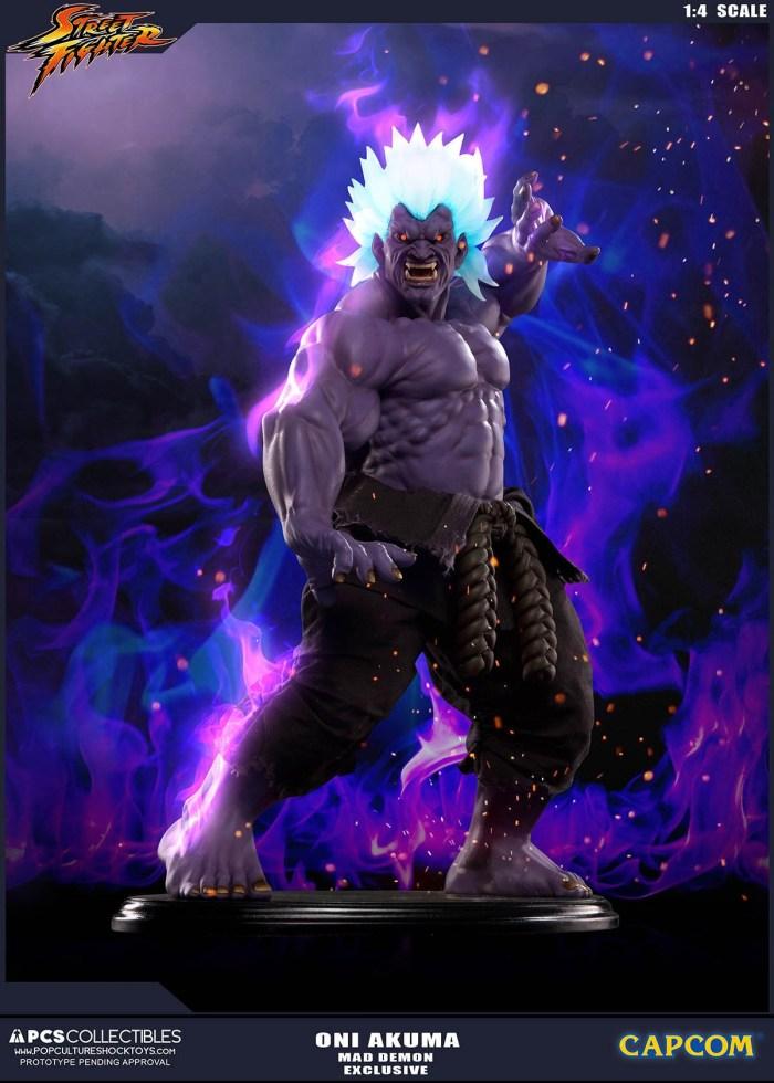 PCS-Street-Fighter-Oni-Statue-001