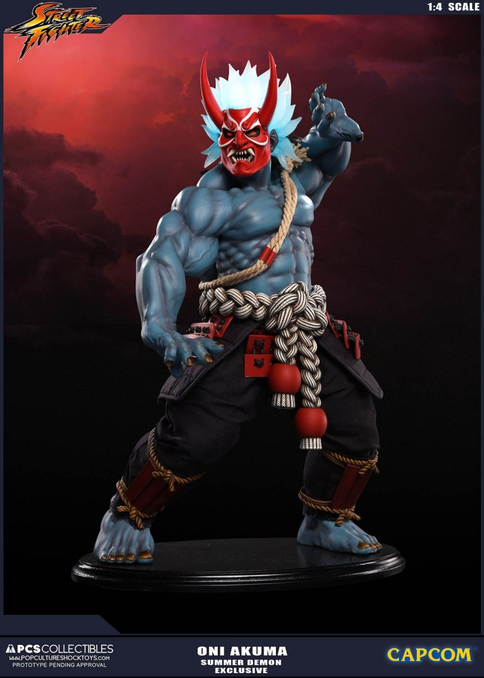 PCS-Street-Fighter-Oni-Statue-Summer-Demon-004