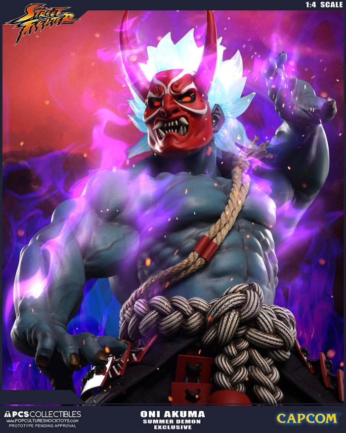 PCS-Street-Fighter-Oni-Statue-Summer-Demon-010