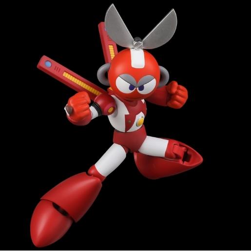 Rockman 7 Shukumei no Taiketsu - Rockman - Sentinel - Super Rockman - Foto 03