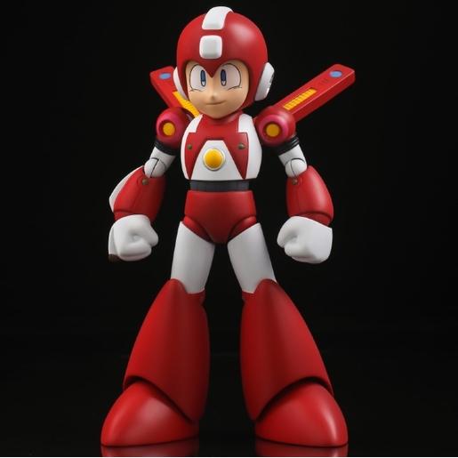 Rockman 7 Shukumei no Taiketsu - Rockman - Sentinel - Super Rockman - Foto 10