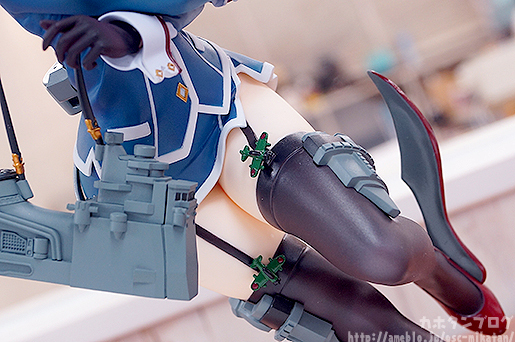 Takao KanColle Max Factory preview 09