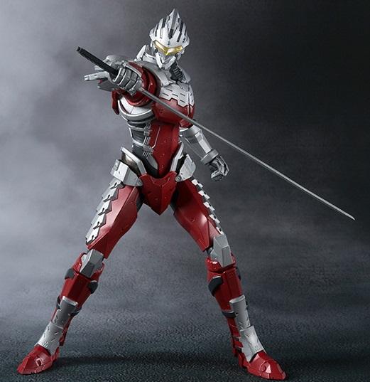 Ultraman Suit Ver 7.2  (4)