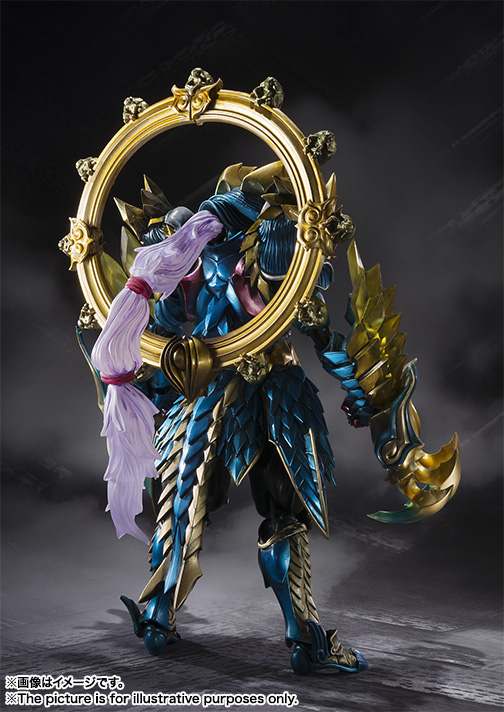 jinouga - armor - bandai - pre - 7