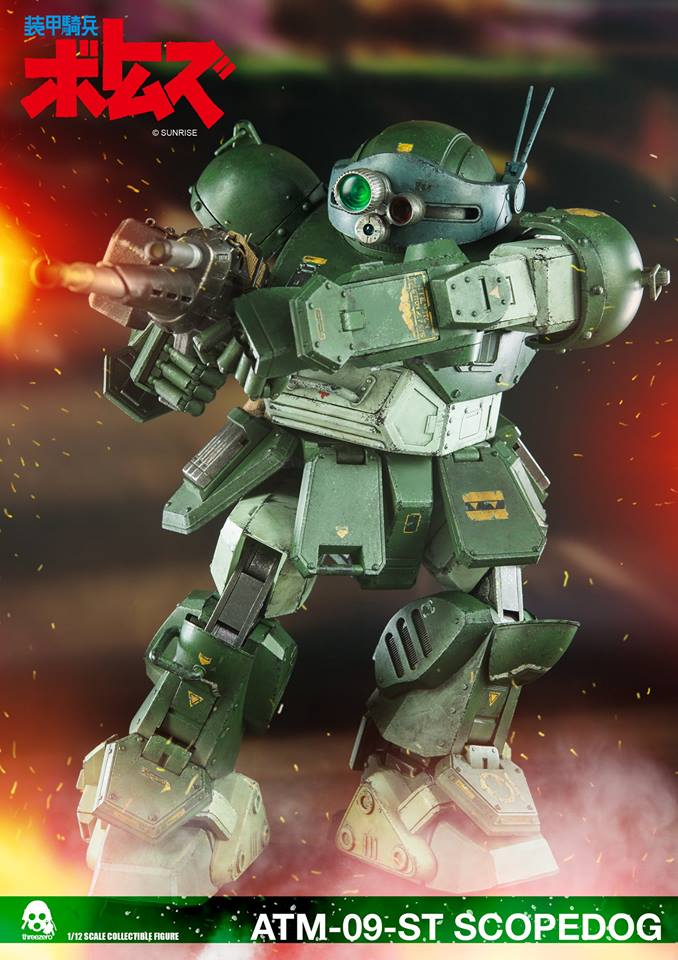 votoms - threezero - ATm - 12