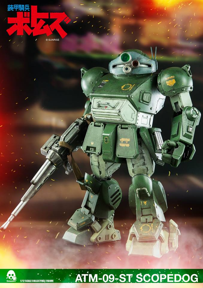 votoms - threezero - ATm - 13