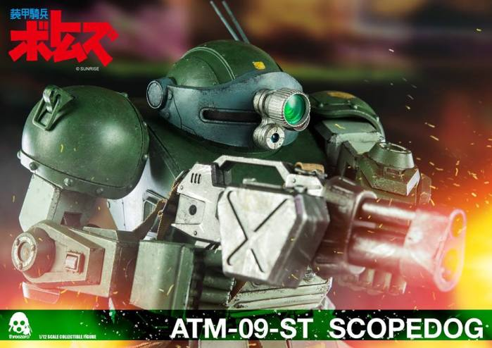 votoms - threezero - ATm - 19