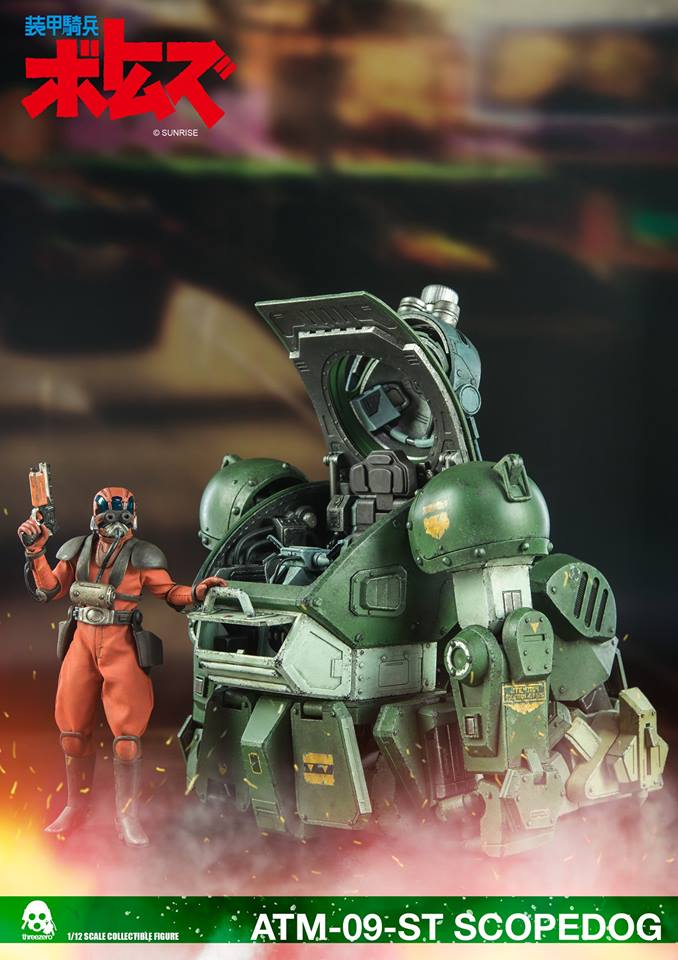 votoms - threezero - ATm - 28
