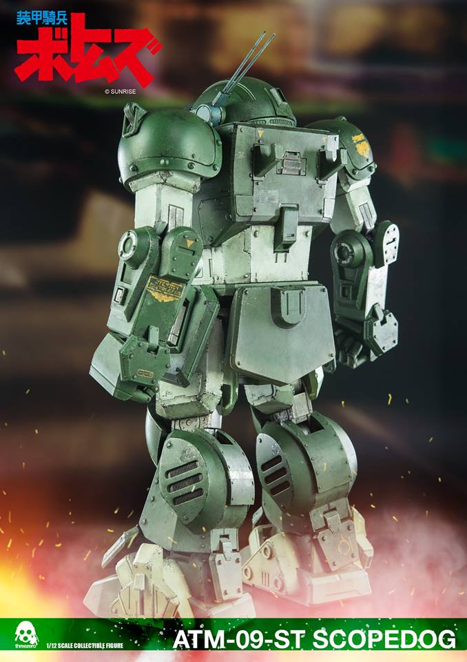 votoms - threezero - ATm - 4