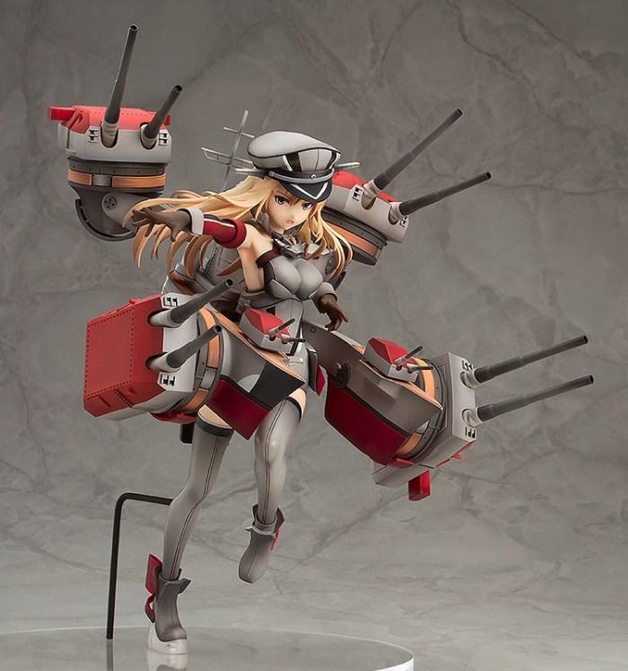 Bismarck Kai KanColle GSC pre 03