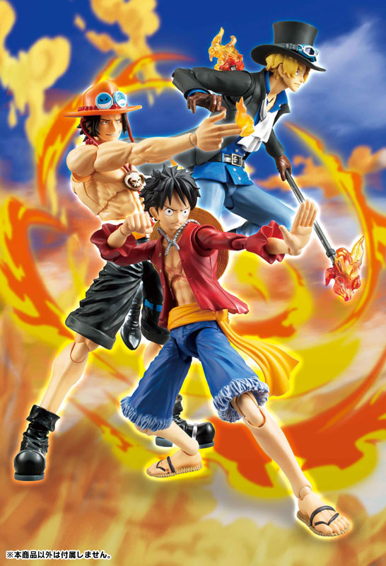 Luffy_VAH_MegaHouse (5)