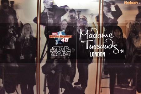 Madame Tussauds London - Foto 50