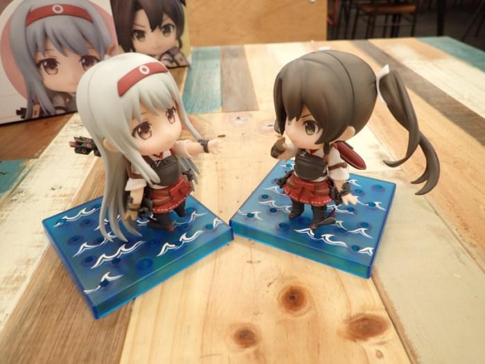 Nendoroid KanColle Shoukaku Zuikaku gallery 10