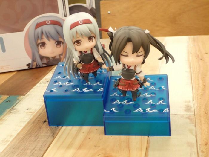 Nendoroid KanColle Shoukaku Zuikaku gallery 12