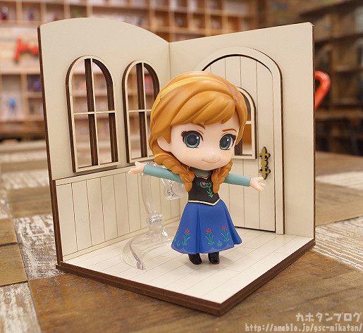 Nendoroid More Wood Series gallery 08