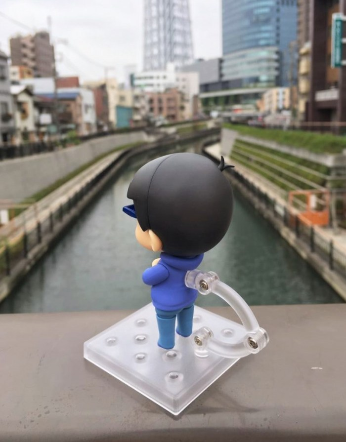 Osomatsu Nendo gallery 17