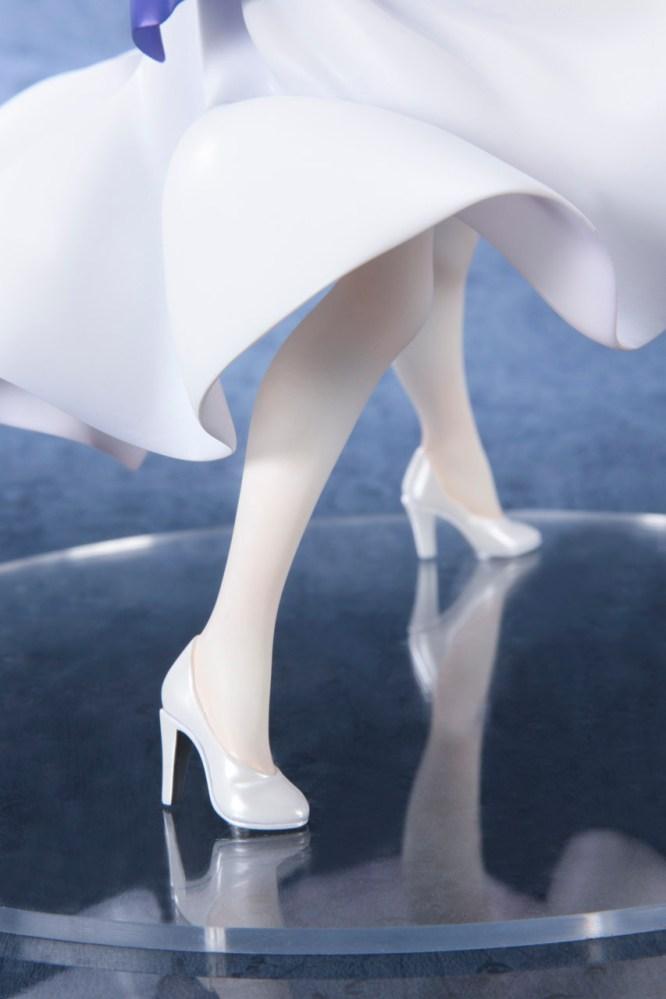Saber Shiro Dress BellFine pre 06