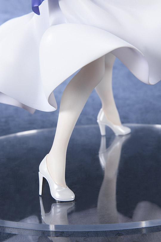 Saber Shiro Dress Ver Bellfine pics 06