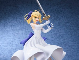 Saber Shiro Dress Ver Bellfine pics 20