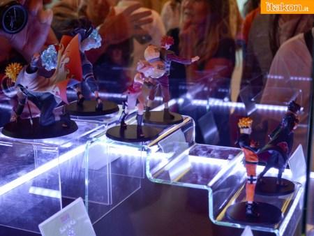 Tsume Fan Day 4: le nuove figure da Naruto Shippuden