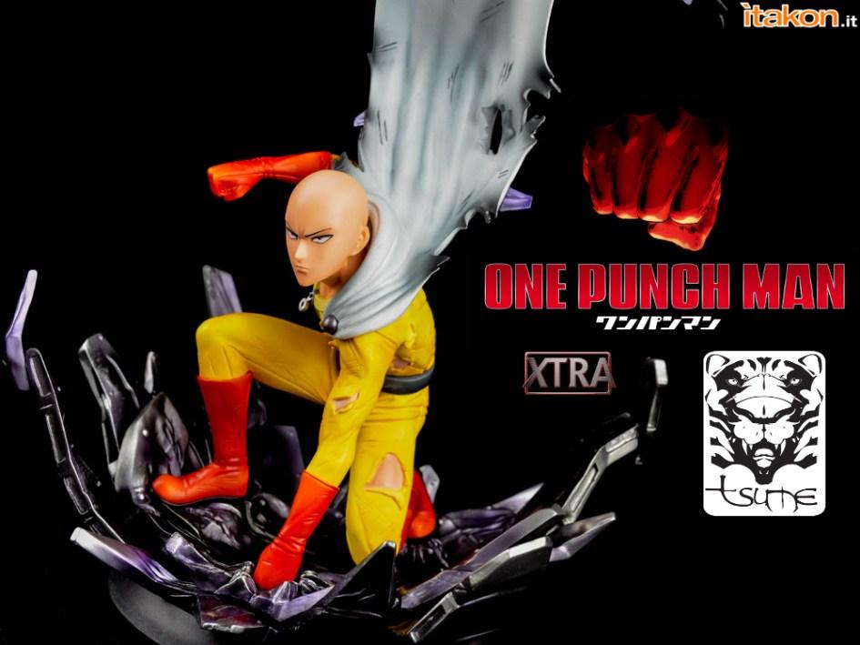 One Punch Man: Saitama Xtra di Tsume – Recensione