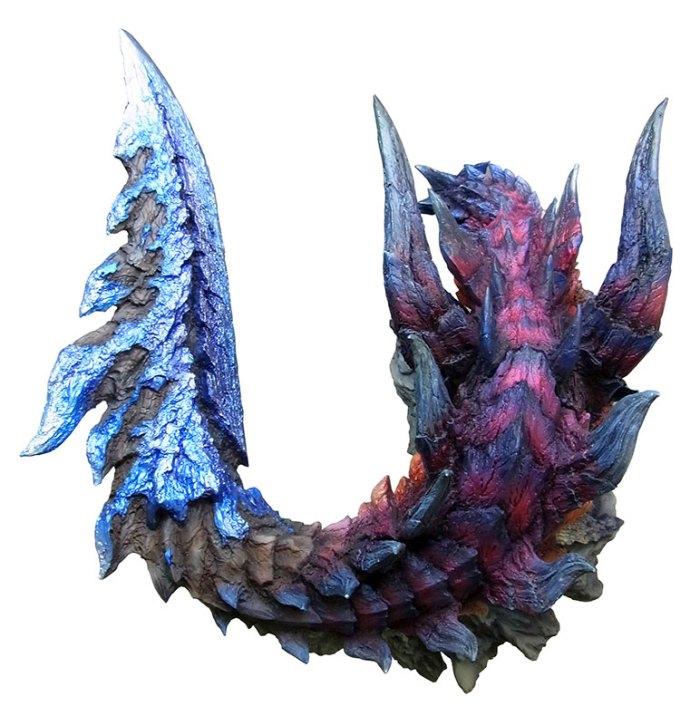 glavenus - MH - capcom - pre - 3