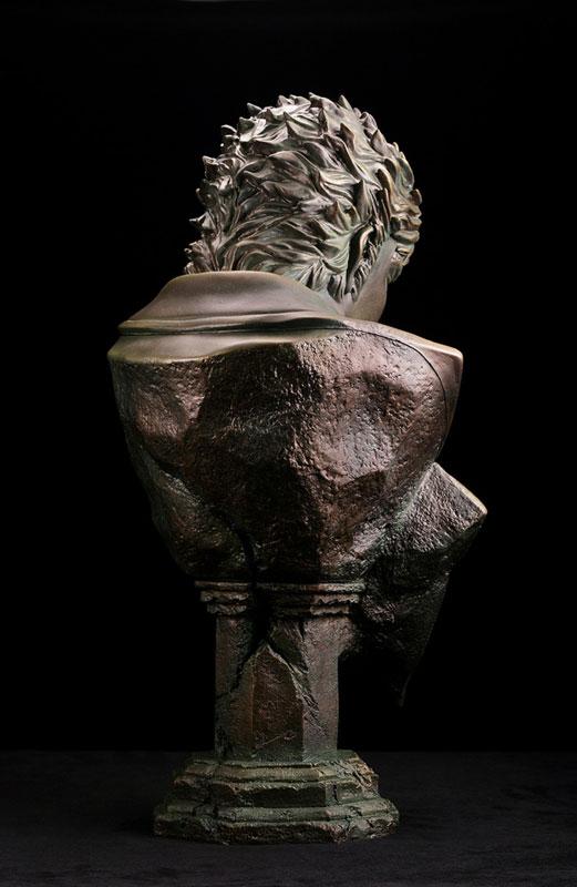 hokuto-no-ken-kenshiro-bust-bronze-style-ver-kaiyodo-itakon-it-015