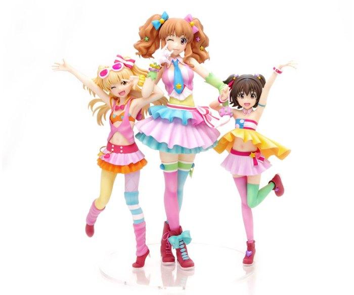 iDOLMASTER Cinderella Girls WAVE pre 01