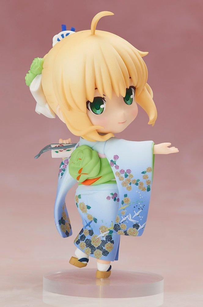 saber - chara forme - kimono - ante - 1