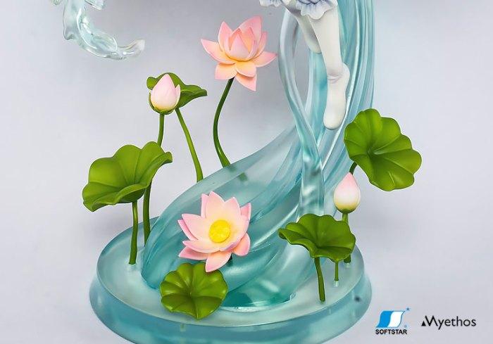 zhao linger - myethos - pre - 9