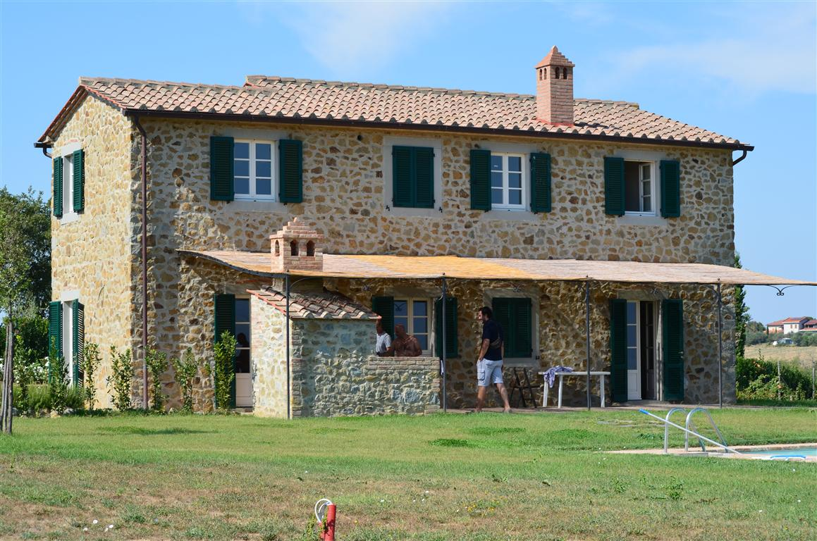 Italian Farmhouses For Sale For Sale Beautiful Newly Built Stone Farmhouse With