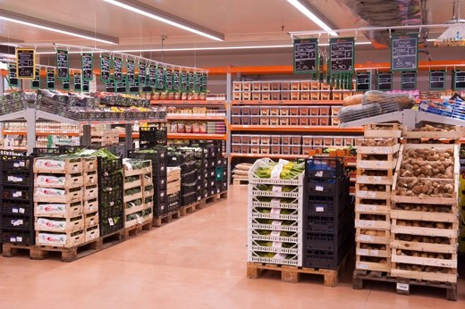"Sogegross Bagno A Ripoli Cash & Carry Sogegross A Firenze Primo In Italia Con ""dry"