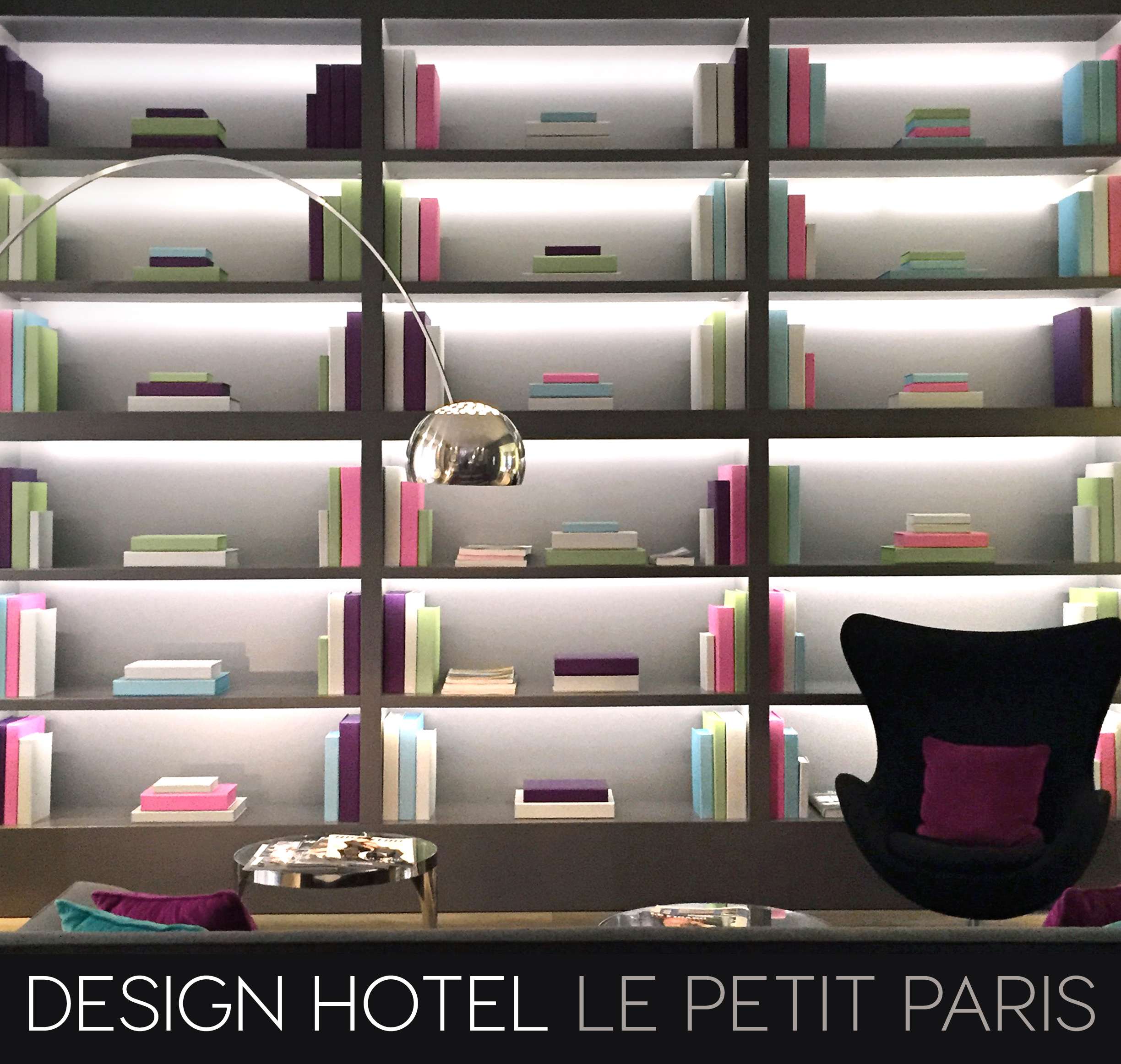 Boutique Design Paris Design Hotels Travelling In The French History In A Paris