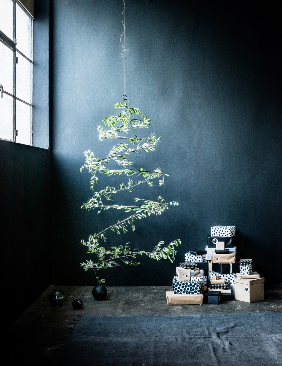 Elle Decoration Weihnachten The Latest Decorating Trends For Christmas And 2018 From Scandinavia