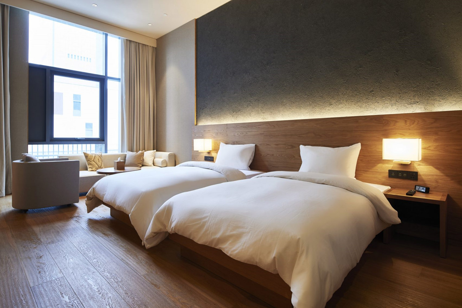 Hotel Interior Design Hotel Room Design Trends What Travellers Want In Their