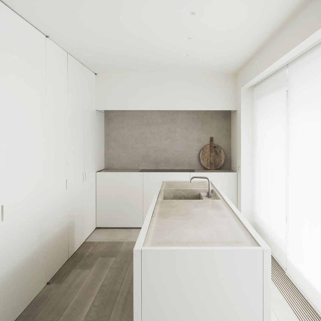Kitchen Design Style Quiz How To Set Up The Perfect Minimalist Kitchen In