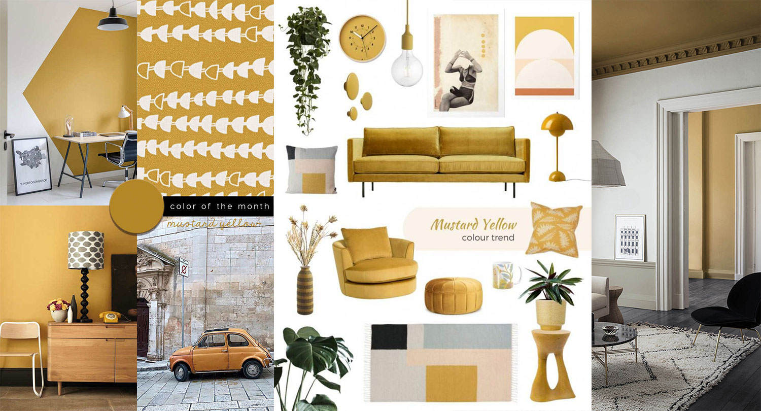 Shop Home Mustard Yellow Decor Items The Best Ideas To Shop Online Now