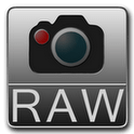 rawvision per guardare foto in formato raw su android