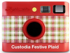 Custodia FestivePlaid
