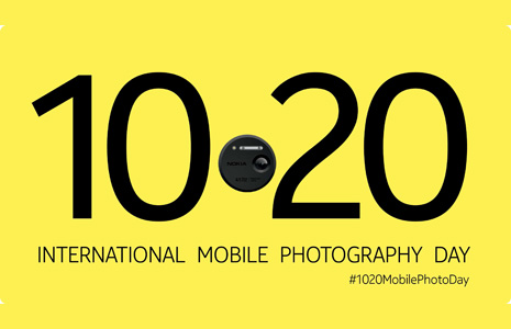 20 ottobre international mobile photography day