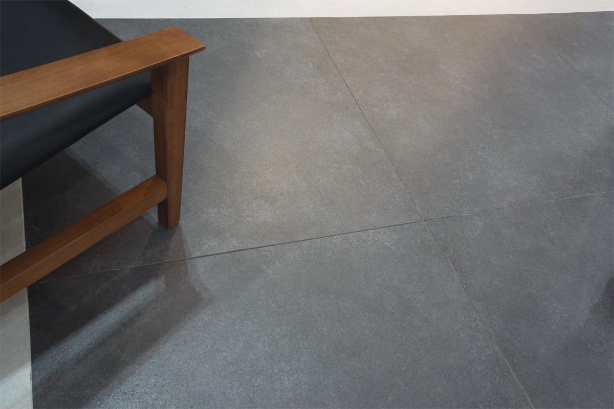 Piastrelle effetto cemento collezione concept gres