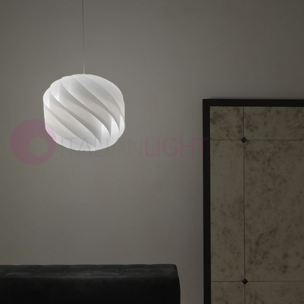 Suspension Ronde Globe Lampe à Suspension Ronde D 25 Design Moderne