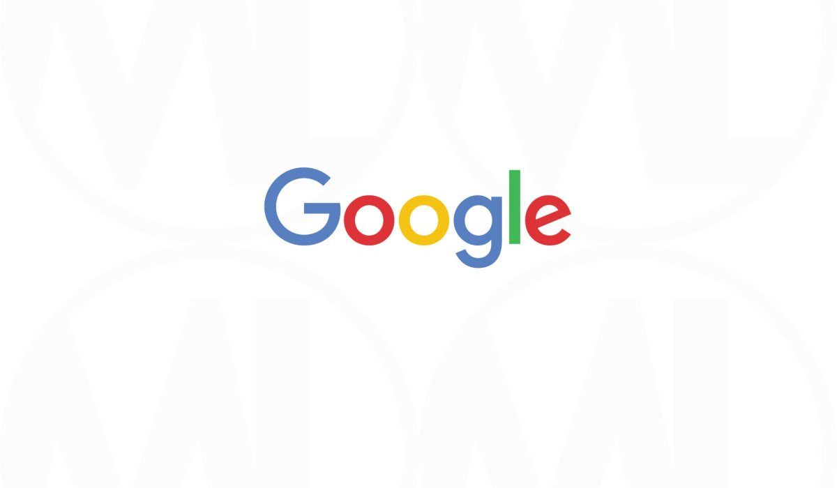 Google Logo: The New Logo Goes Sans – Milo Baù [Logo designer]