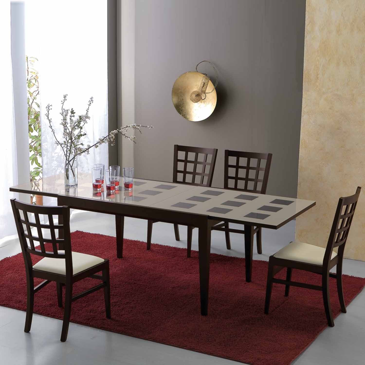 Fly Tables Connubia Tables Customize Your Dining With Expansive