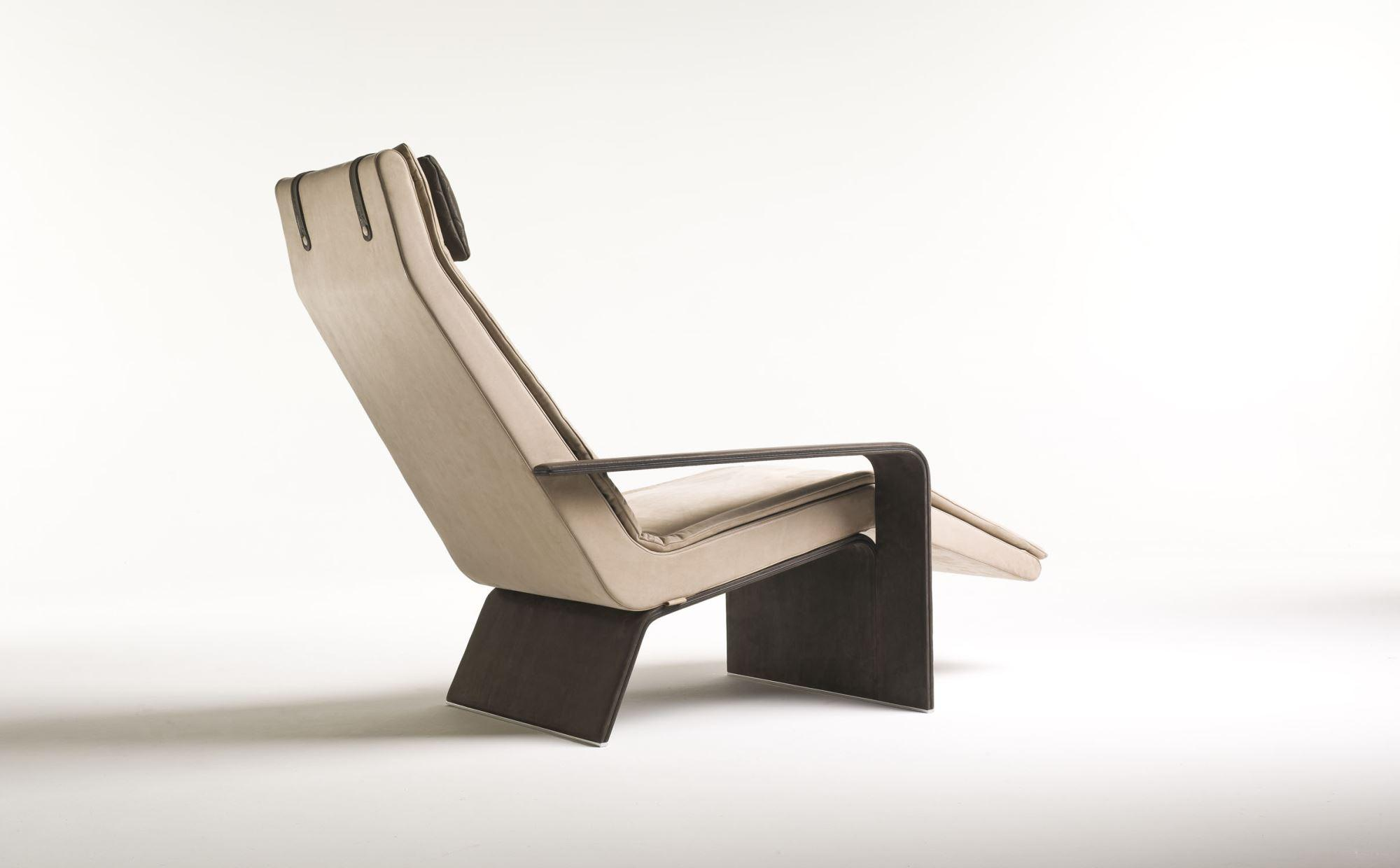 Chaise Longue Design Outlet Ala Upholstered Chaise Longue Chair Shop Online Italy
