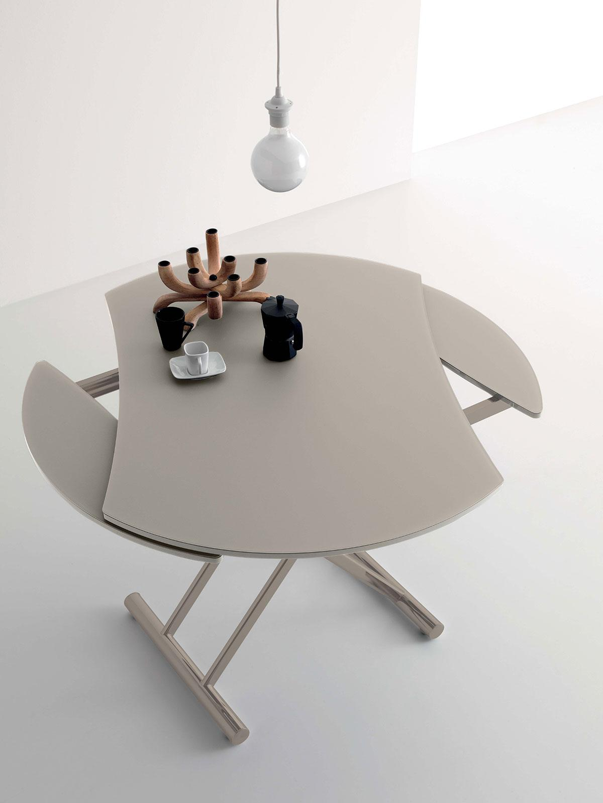 Meuble Transformable Table Transformable Italienne
