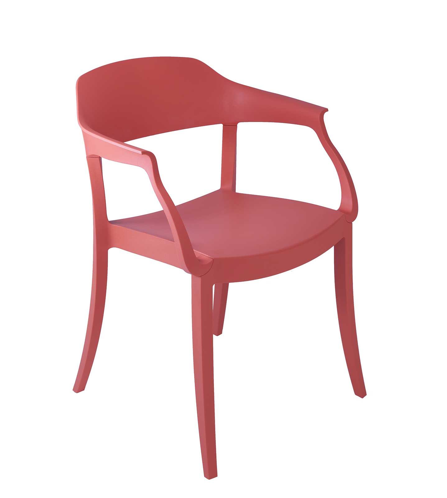 Chaise Design Rouge Salle A Manger | Chaise Salle A Manger Noir ...